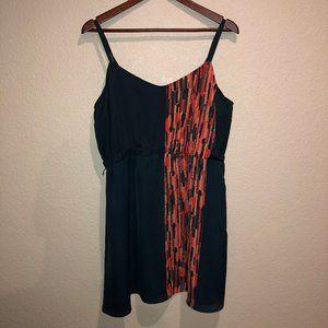 LC Lauren Conrad Size 16 Spaghetti Strap Dress